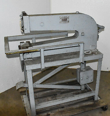 Whitney-jensen Kick-press 24 Ctam 3808