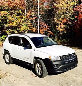 JEEP COMPASS 2011 ⭐️9300$NEGO⭐️