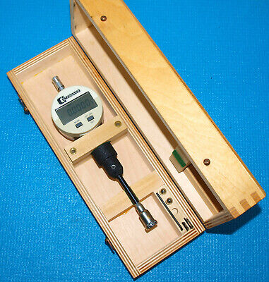 Standard Gage 1-a Digital Dial Bore Gage .625-1.0000 16-25.4mm Complete Set