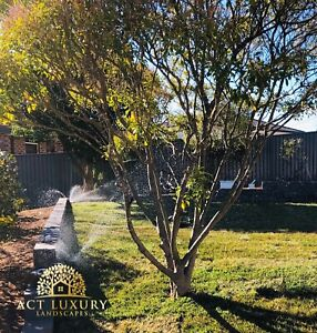 25% OFF IRRIGATION SYSTEMS Harrison Gungahlin Area Preview