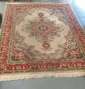 Persian Rug In Adelaide Region Sa