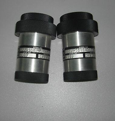 Ii-vi Becz-10.6-c15-d4 Laser Beam Expander Lot Of 2