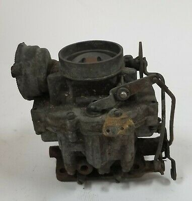 - 1951 1952 1953 Oldsmobile Rochester Carburetor BB 2 Barrel 7002900