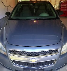 2009 Chevrolet Malibu LT - LOW KM