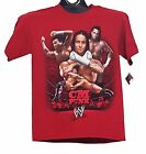 CM Punk Wrestling Fan Shirts