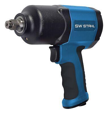 SW-Stahl Llave de Impacto Aire Comprimido, 1/2 (S3269) Herramientas Eléctricas
