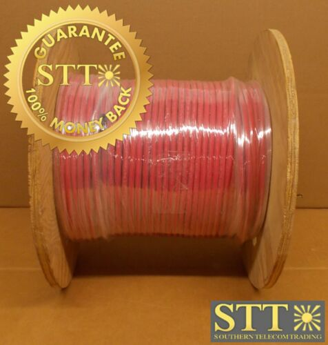 57126401 Southwire / 3balu-0601-03 Telcoflex Ii  Ks24194 L2 6awg Red 240ft New
