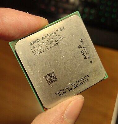 AMD Athlon 64 3500+ ADA3500IAA4CW