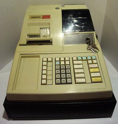 Samsung Er-3715 Electronic Cash Register