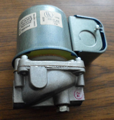 Itt 24v Magnetic Gas Valve Part Number K3a531