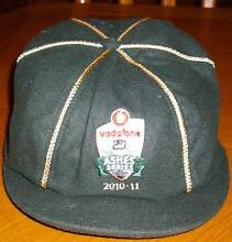 2010-11 Weetbix Baggy Green Cricket Cap Ashes Series Still Sealed Croydon Park Port Adelaide Area Preview