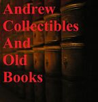 Andrew Collectibles and Old Books