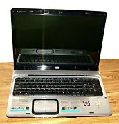 HP Pavilion DV9000 Laptop