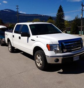 Ford F-150 4x4   Priced to sell