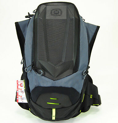 Ogio Dakar 3 Liter/100oz Hydration Pack Backpack Black