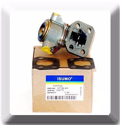 Fuel Lift Transfer Pump 2641725 Ulpk001 Ulpk002 Fits Perkins Engine 4.236