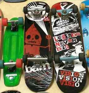Skateboards for sale Melton South Melton Area Preview