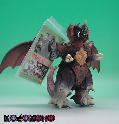 DESTROYAH ADULT with tag 1998 BANDAI vintage godziila monster figure from Japan