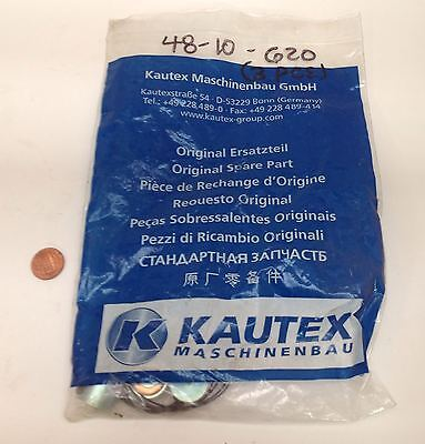 Kuhnke 2 Wire Holding Rotary Solenoid Nib Ht-d20-f Pzb
