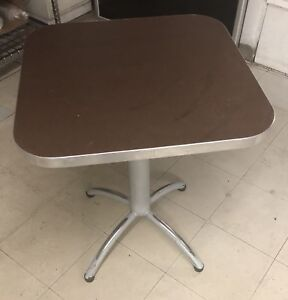 Table & Chairs *TIM HORTONS* Fire sale