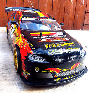 SALE PRICE Sports Drift Remote Control RC BMW M3 Replica Touring R/C Race Car