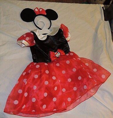 - Minnie Kostüm 2t