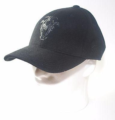 CALAVENA CASHMERE VEX HAT CAP BY WILMER VALDERRAMA FEZ 7 3/8 $90