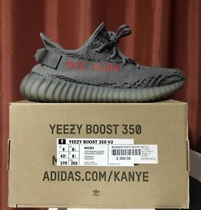 9f348361 Yeezy 350 V2 Beluga | Kijiji in Ontario. - Buy, Sell & Save with ...