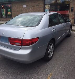 2005 Honda Accord EX For Sale! 6,750!!