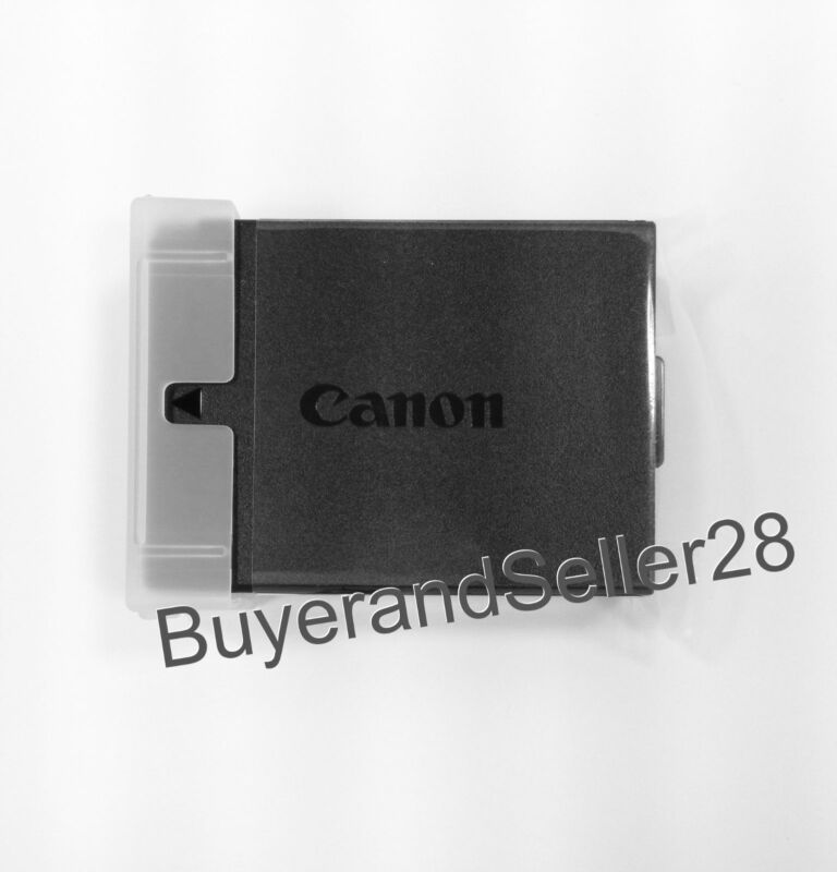 New Genuine Canon Rebel Camera Battery Pack LP-E10 Fits T3/T5/T6/T7
