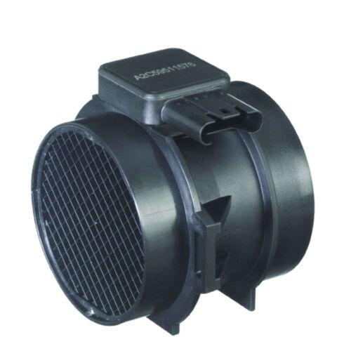 OEM Siemens/VDO Air Mass Sensor Flow Meter MAF for BMW M54 E46 325i X3 Z4