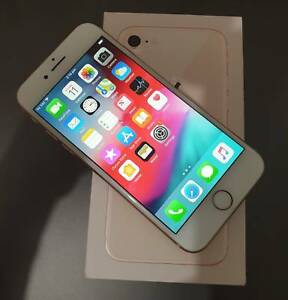 Apple iPhone 8 - 64GB - Gold - Like Brand New - 5 Months Old