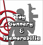 Toy Gunnery and Memorabilia