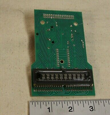 National Vending Machine Display Board Part No.9989498 - Tested Good