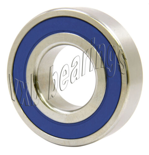 20 Ball Bearings 6000rs Pocket Bike 10mm X 26mm 8mm Lot