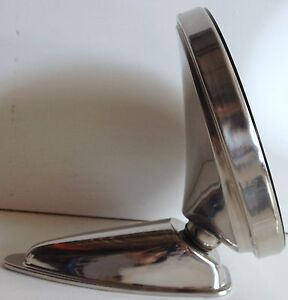 CHRYSLER-VALIANT-RT-CHARGER-PACER-AP5-AP6-VC-VE-VF-VG-VH-STAINLESS-MIRROR-4
