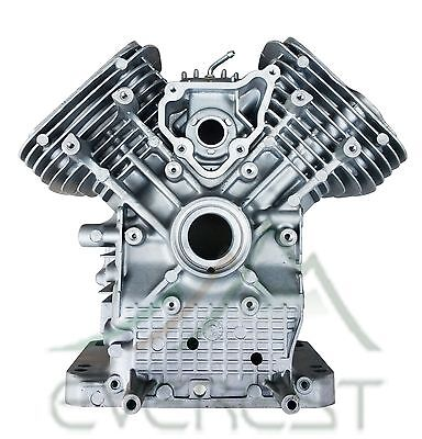 Used, New Cylinder Engine Block Fits Honda GX670 78mm Bore V Twin Cast Iron Sleeve for sale  Sarasota