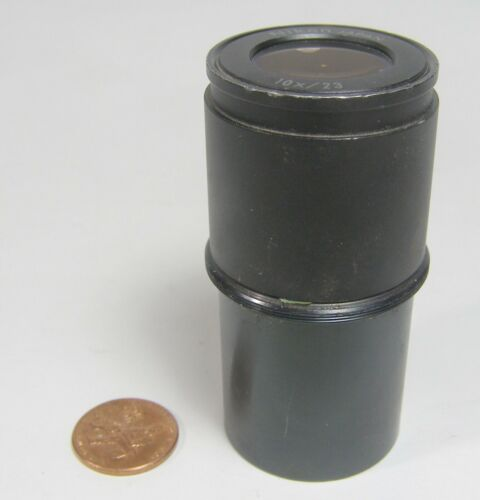 Nikon Microscope Eyepiece 1ct. 10X/23