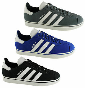 ADIDAS-GAZELLE-RST-MENS-SHOES-SNEAKERS-CASUAL-TRAINERS-SPORTS-LACE-UP