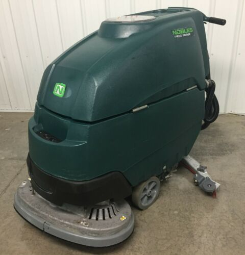 "Tennant Nobles SS-5 28"" Floor Scrubber"