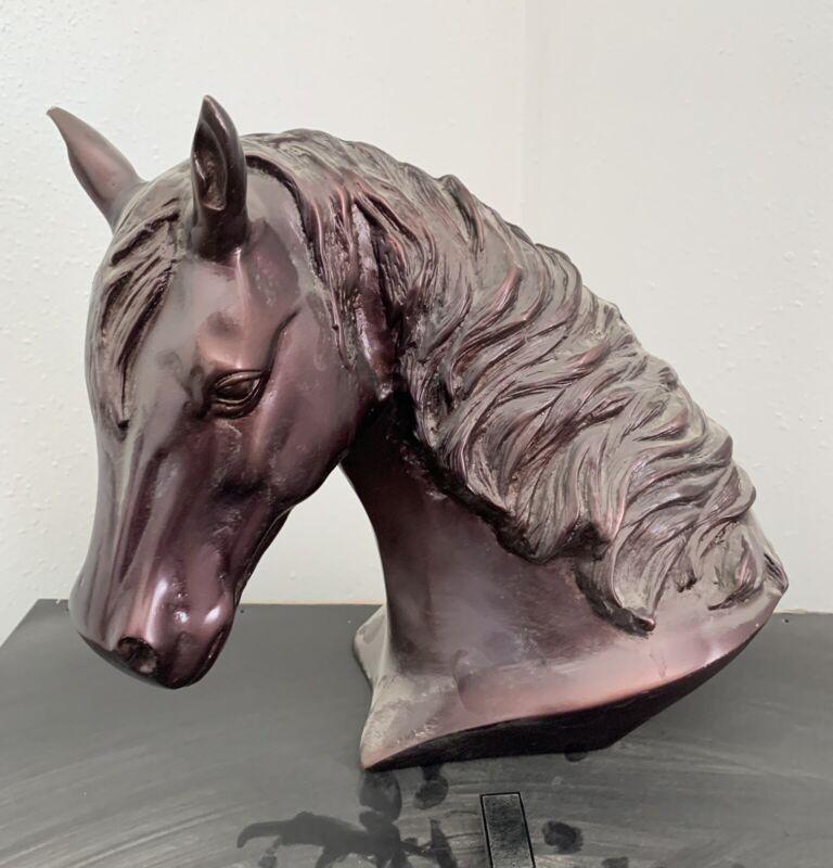 Horse Head Urn