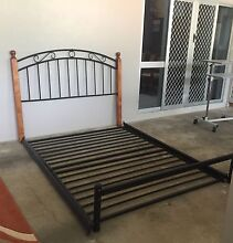 Queen Size Bed Mooroobool Cairns City Preview