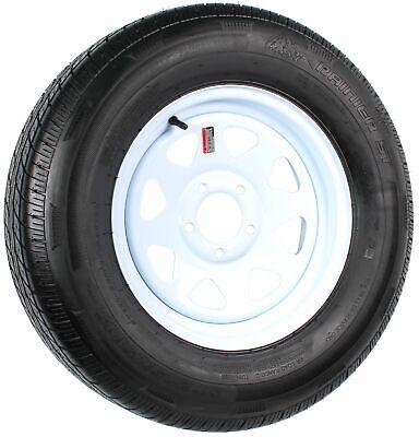 Radial Trailer Tire On Rim ST205/75R15 LRD 15