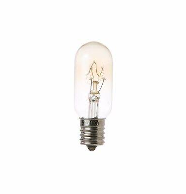 WB36X10003 - Microwave Light Bulb, 130V/40W for GE
