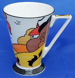 Art Deco China Mugs Ebay
