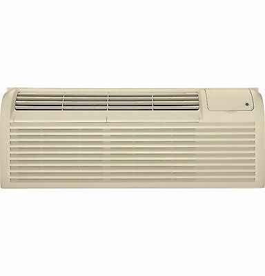 GE Zoneline Through The Wall 11,800 BTU PTAC Air Conditioner w/ Electric Heat