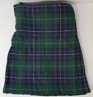 Carnegie Ancient 8yd Wool Kilt Only Ex Hire £99 A1 Condition - carnegie - ebay.co.uk