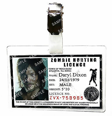 Daryl Dixon Halloween Costume (The Walking Dead Daryl Dixon Zombie Cosplay Prop Costume Comic Con)