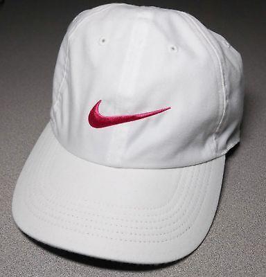 780ff390ca5 Nike Unisex Aerobill Heritage 86 Swoosh Logo Running Golf Tennis Cap Mens  Women
