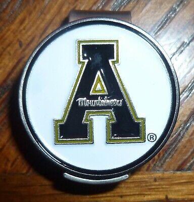 Appalachian State Mountaineers 1